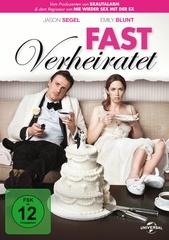 Fast verheiratet Filmplakat