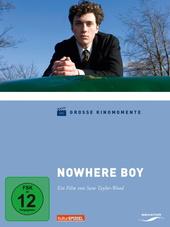 Nowhere Boy Filmplakat