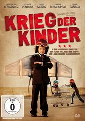 Krieg der Kinder Filmplakat