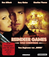 Reindeer Games - Wild Christmas (Director's Cut) Filmplakat