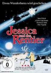 Jessica und das Rentier Filmplakat