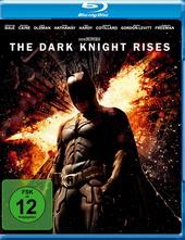 The Dark Knight Rises (2 Discs) Filmplakat