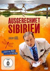 Ausgerechnet Sibirien Filmplakat