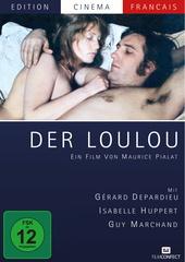 Der Loulou (Edition Cinema Francais) Filmplakat