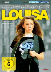 Louisa Filmplakat