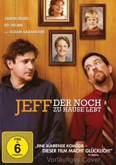 Jeff, der noch zu Hause lebt Filmplakat