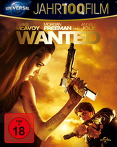 Wanted (Jahr100Film) Filmplakat