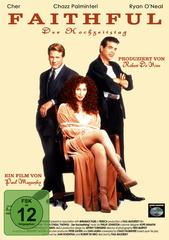 Faithful - Der Hochzeitstag Filmplakat