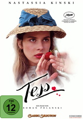 Tess Filmplakat