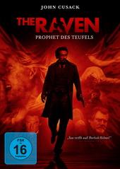 The Raven - Prophet des Teufels Filmplakat
