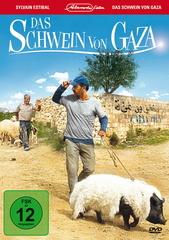 Das Schwein von Gaza Filmplakat