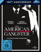 American Gangster (Steelbook) Filmplakat