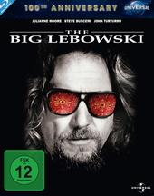 The Big Lebowski (Steelbook) Filmplakat