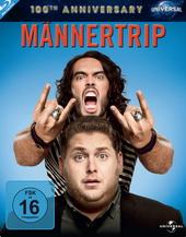 Männertrip (Steelbook) Filmplakat