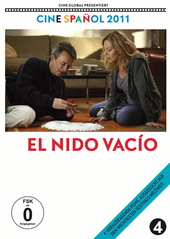 El Nido Vacío (OmU) Filmplakat