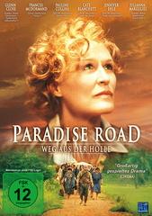 Paradise Road - Weg aus der Hölle Filmplakat