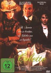 Colette Filmplakat