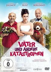 Väter und andere Katastrophen Filmplakat