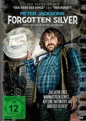 Forgotten Silver Filmplakat
