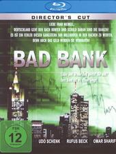 Bad Bank Filmplakat