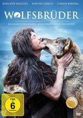 Wolfsbrüder Filmplakat