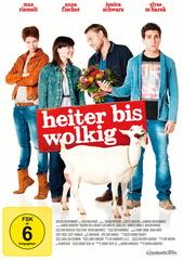 Heiter bis wolkig Filmplakat