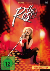 The Rose (Music Collection) Filmplakat