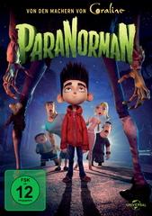 ParaNorman Filmplakat