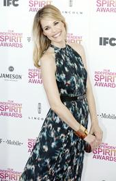 Leslie Bibb Künstlerporträt 773148 Leslie Bibb / Film Independent Spirit Awards 2013