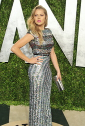 Teresa Palmer Künstlerporträt 774570 Teresa Palmer / 85th Academy Awards 2013 / Oscar 2013