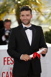 Oscar Isaac Künstlerporträt 791520 Isaac, Oscar / 66. Internationale Filmfestspiele von Cannes 2013