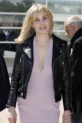Emmanuelle Seigner Künstlerporträt 793183 Seigner, Emmanuelle / 66. Internationale Filmfestspiele von Cannes 2013