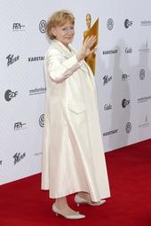 Christine Schorn Künstlerporträt 797526 Christiane Schorn / Deutscher Filmpreis 2013 / Lola