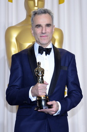Daniel Day-Lewis Künstlerporträt 802471 Daniel Day-Lewis / 85th Academy Awards 2013 / Oscar 2013