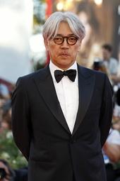 Ryuichi Sakamoto Künstlerporträt 805493 Ryuichi Sakamoto / 70. Internationale Filmfestspiele Venedig 2013