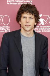 Jesse Eisenberg Künstlerporträt 810120 Jesse Eisenberg / 70. Internationale Filmfestspiele Venedig 2013
