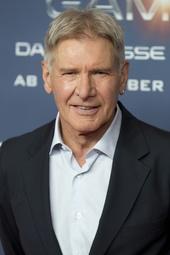 Harrison Ford Künstlerporträt 812999 Harrison Ford / Ender's Game Photocall
