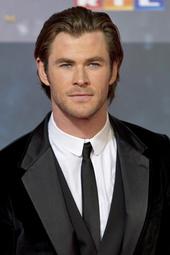 Chris Hemsworth Künstlerporträt 825849 Chris Hemsworth / Filmpremiere