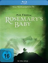 Rosemary's Baby Filmplakat