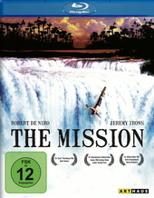The Mission Filmplakat