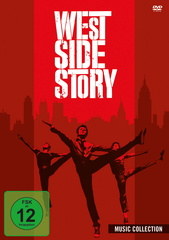 West Side Story (Music Collection) Filmplakat