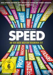 Speed - Auf der Suche nach der verlorenen Zeit Filmplakat
