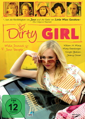 Dirty Girl Filmplakat