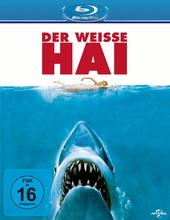 Der weiße Hai Filmplakat