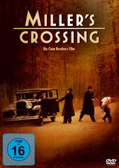Miller's Crossing Filmplakat