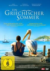 Ein griechischer Sommer Filmplakat
