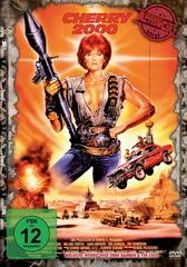 Cherry 2000 (Action Cult Uncut) Filmplakat