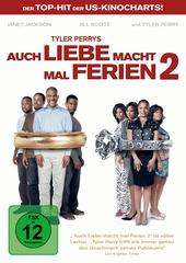 Auch Liebe macht mal Ferien 2 Filmplakat