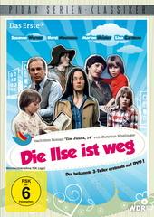 Die Ilse ist weg Filmplakat