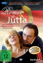 Romeo und Jutta Filmplakat